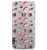 Casetastic Softcover Apple iPhone 6 Plus / 6s Plus - All The Sushi