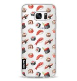 Casetastic Softcover Samsung Galaxy S7 Edge - All The Sushi