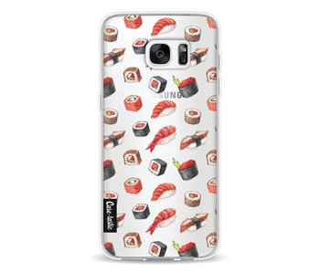 All The Sushi - Samsung Galaxy S7 Edge