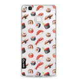 Casetastic Softcover Huawei P9 Lite - All The Sushi