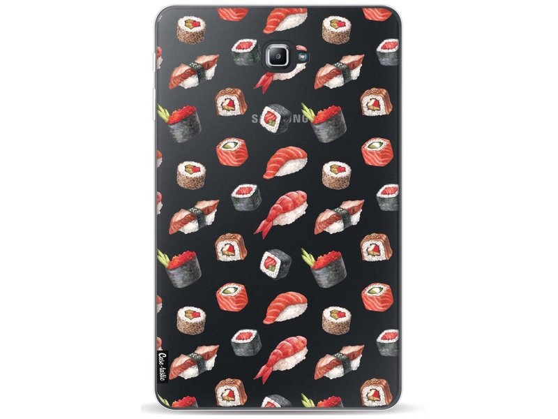Casetastic Softcover Samsung Galaxy Tab A 10.1 (2016) - All The Sushi