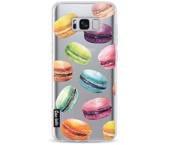 Macaron Mania - Samsung Galaxy S8 Plus