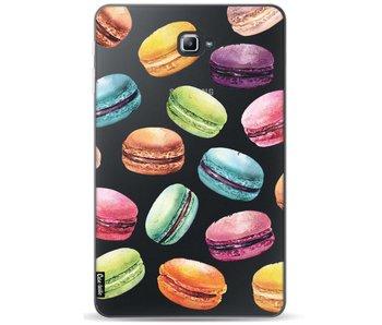Macaron Mania - Samsung Galaxy Tab A 10.1 (2016)
