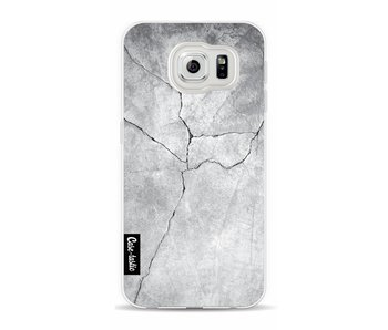 Cracked Concrete - Samsung Galaxy S6