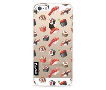 All The Sushi - Apple iPhone 5 / 5s / SE