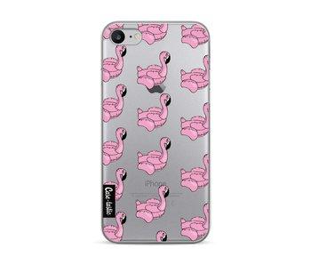 Inflatable Flamingo - Apple iPhone 7