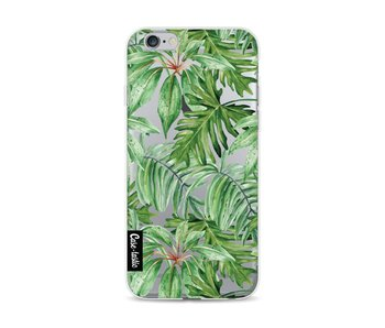 Transparent Leaves - Apple iPhone 6 / 6s