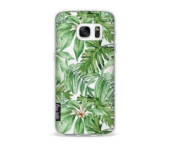 Transparent Leaves - Samsung Galaxy S7