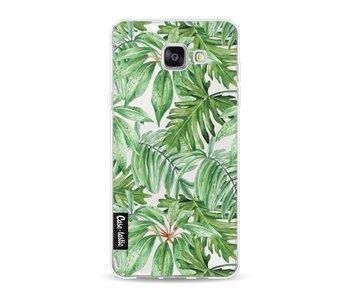 Transparent Leaves - Samsung Galaxy A5 (2016)