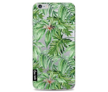 Transparent Leaves - Apple iPhone 6 Plus / 6s Plus