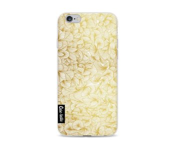 Abstract Pattern Gold - Apple iPhone 6 / 6s