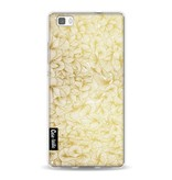 Casetastic Softcover Huawei P8 Lite - Abstract Pattern Gold