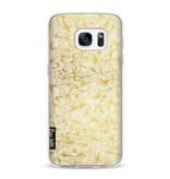 Casetastic Softcover Samsung Galaxy S7 - Abstract Pattern Gold