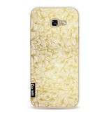 Casetastic Softcover Samsung Galaxy A5 (2017) - Abstract Pattern Gold