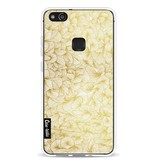 Casetastic Softcover Huawei P10 Lite - Abstract Pattern Gold
