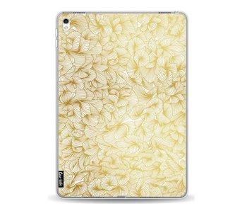 Abstract Pattern Gold - Apple iPad Pro 9.7