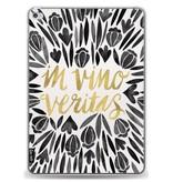 Casetastic Softcover Apple iPad Air 2 - Black Vino Veritas Artprint