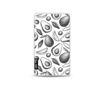 Drawn Avocados - Powerbank 4.000 mAh