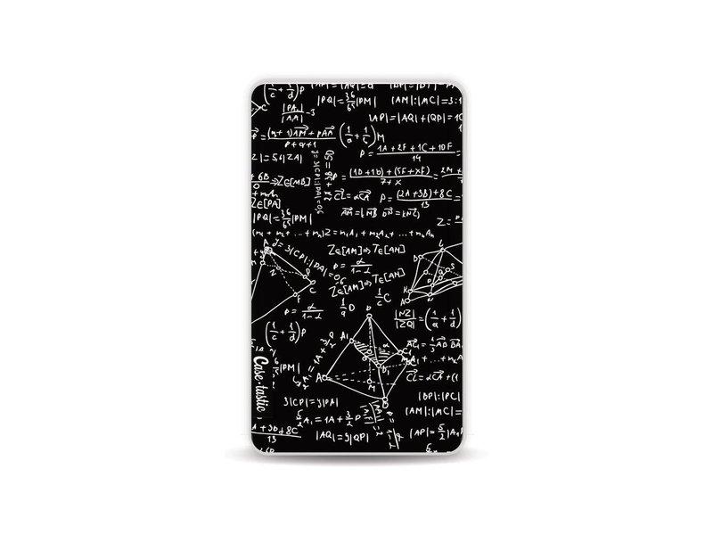 Casetastic Powerbank 4.000 mAh - You Do The Math