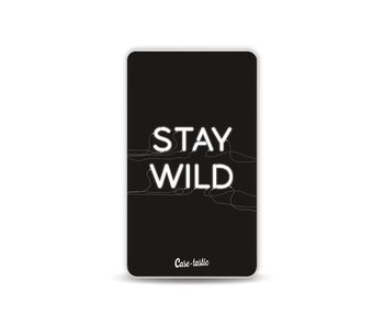 Stay Wild Neon - Powerbank 4.000 mAh