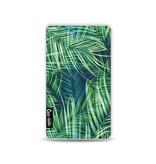Casetastic Powerbank 4.000 mAh - Palm Leaves