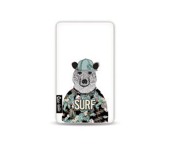 Surf Bear - Powerbank 4.000 mAh