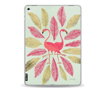 Flamingos Pink - Apple iPad Pro 9.7
