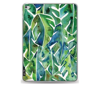 Green Philodendron - Apple iPad Air 2