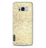 Casetastic Softcover Samsung Galaxy S8 - Abstract Pattern Gold