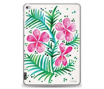 Magenta Orchid Bunch - Apple iPad Air 2
