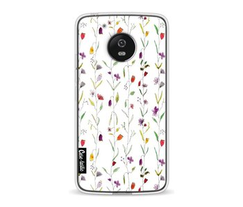 Flowers Climb - Motorola Moto G5