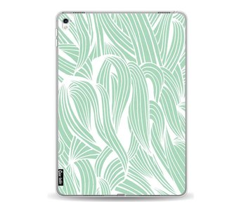 Seam Foam Organic Print - Apple iPad Pro 9.7