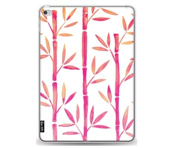 Pink Bamboo Pattern - Apple iPad Air 2