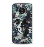 Casetastic Softcover Motorola Moto G5 - Army Skull