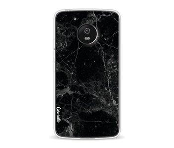 Black Marble - Motorola Moto G5