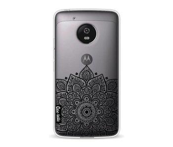 Floral Mandala - Motorola Moto G5