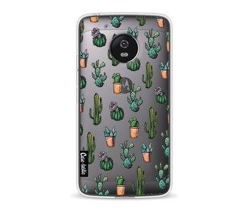 Cactus Dream - Motorola Moto G5