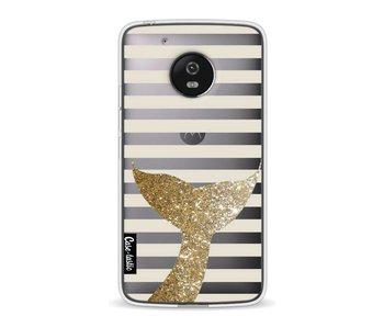 Glitter Sirene Tail - Motorola Moto G5