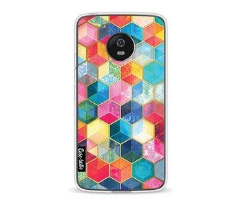 Bohemian Honeycomb - Motorola Moto G5