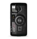 Casetastic Softcover Motorola Moto G5 - Camera 2
