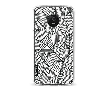 Abstraction Lines - Motorola Moto G5