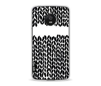 Missing Knit - Motorola Moto G5