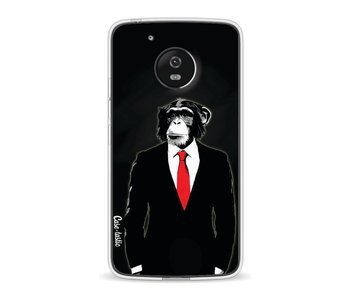 Domesticated Monkey - Motorola Moto G5