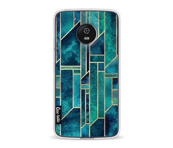 Blue Skies - Motorola Moto G5