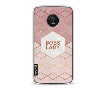 Boss Lady - Motorola Moto G5