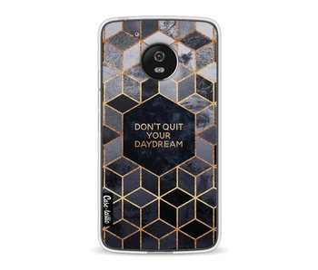 Don't Quit Your Daydream - Motorola Moto G5