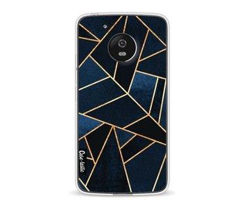 Navy Stone - Motorola Moto G5
