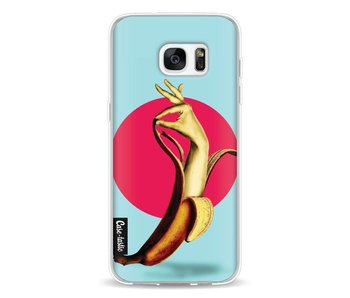 El Banana Sun - Samsung Galaxy S7 Edge