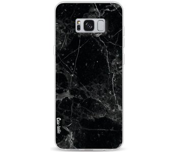 Black Marble - Samsung Galaxy S8 Plus