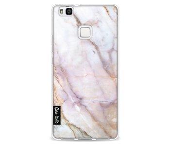 Pink Marble - Huawei P9 Lite
